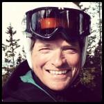Åretsalpinveteran Erik Johnsen NM Hafjell 2013