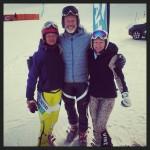 Kjus var med, var du? nm skiing fun hafjell tone sundsåsen