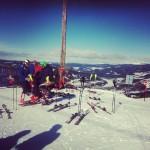 På toppen VeteranNM 2013 Hafjell - Instagram
