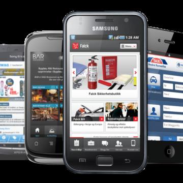 """Send kodeord  """" veteran """" til 2212 og du får helgens NM program på mobilen"""