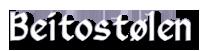 Beitostølen (logo)