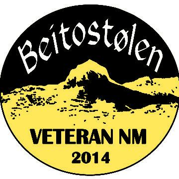 Velkommen til VeteranNM Beitostølen 2014