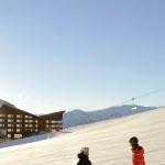 Hotell rett ved skibakken Credit Nils Petter Dale
