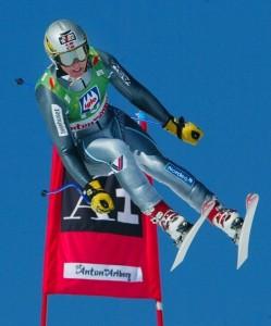 Bjarne Solbakken utforbilde St. Anton 2004