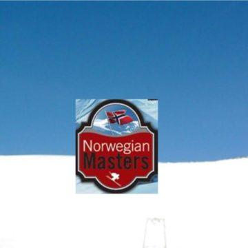 Norwegian Masters 2015 – Cup standings damer