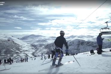NM Masters i Myrkdalen 2016 – Mimrevideo