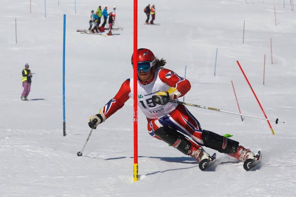 NM Masters Myrkdalen 2016