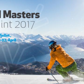 NM Masters Stranda – Startlister storslalåm 1. april 2017