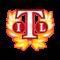 Trysilgutten logo