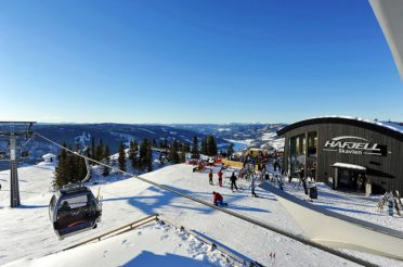 NM Masters Alpint 2019 i Hafjell