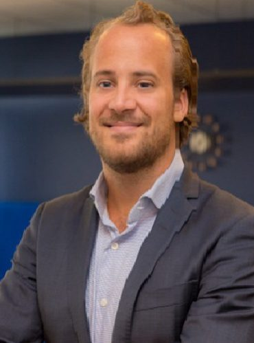 Niels Lager Masters Yng leder