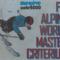 VM Masters Megève 2019