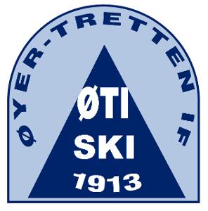 ØTI Tretten IL logo