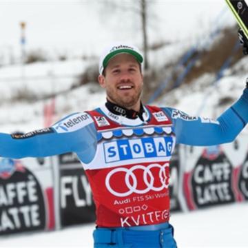 Invitasjon til å bli med på laget under World Cup i Kvitfjell 28.02.-3.03.2019