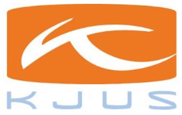 Kjus logo