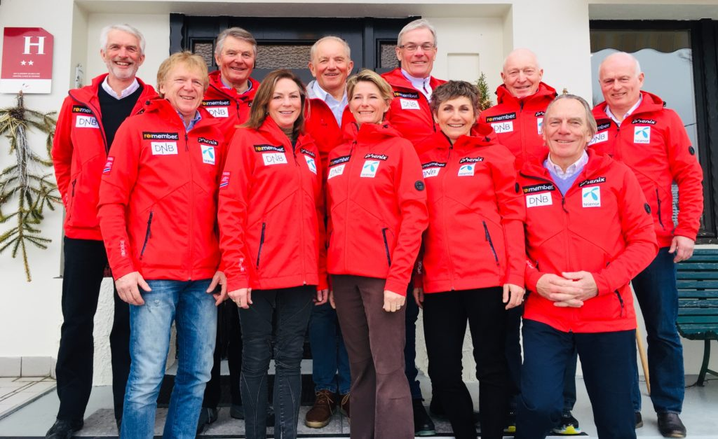WCM 2019 Megève