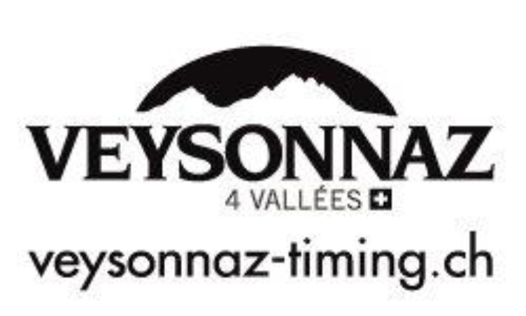 Veysonnaz-timing.no logo