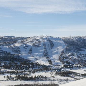 NM Masters Alpint 2021 er fastsatt til Geilo 18.-21. mars