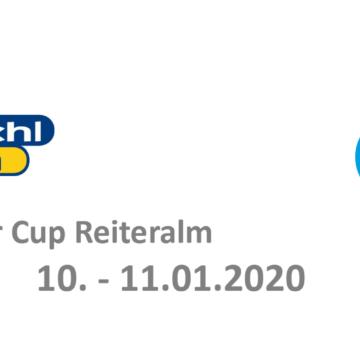 FIS Master Cup 10.-11.01.2020 Reiteralm, Sladming, Austria