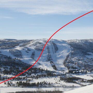 NM Masters Alpint 2021Geilo – AVLYST