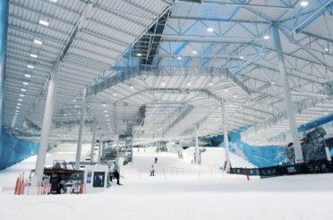 Tilbud til alle norske Mastersalpinister—treningshelger og Masters FIS renn  høsten 2020
