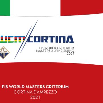 WCM i Cortina D´Ampezzo 1.-6.03.2021