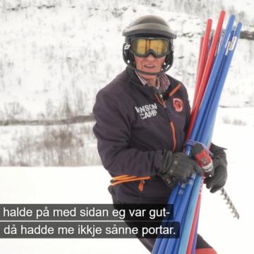 Knut Nordeide – da snakker vi MASTER
