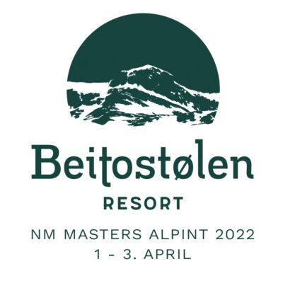 NM Masters Beitostølen 2022